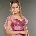 Hermione Granger (dress) form Harry Potter