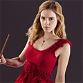Hermione Granger from Harry Potter and the Deathly Hallows 