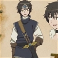 Hero Cosplay from Maoyu