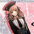 Heroine Costume (School Uniform) from Amnesia