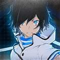 Hibiki Cosplay from Shin Megami Tensei Devil Survivor 2