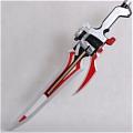 Hibiki Sword from Kamen Rider Hibiki