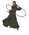 Masked Man Cloak from Naruto Shippuden