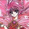 Hikaru Cosplay from Magic Knight Rayearth