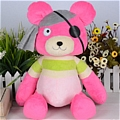 Himari Bear Plush from Mawaru Penguindrum
