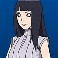 Hinata Cosplay (The Last) from Naruto