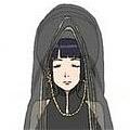 Hinata Cosplay (Wedding Dress) from Naruto