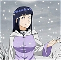 Hinata Cosplay Costume from Naruto Shippuuden