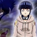 Hinata Cosplay Costume from Naruto