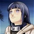 Hinata Cosplay Wig from Naruto Shippuuden