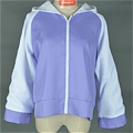 Hinata Jacket from Naruto Shippuuden