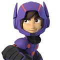 Hiro Cosplay from Big Hero 6