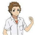Hiro Cosplay from Glasslip