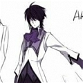 Homura Akemi Cosplay (Top Half) from Puella Magi Madoka Magica