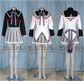 Homura Cosplay( for Ryan) from Puella Magi Madoka Magic