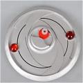 Homura Shield from Puella Magi Madoka Magica