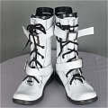Hope Shoes Desde Final Fantasy XIII
