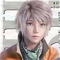 Hope Wig from Fianl Fantasy XIII
