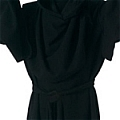 Horror Costume (Kids,Black)