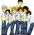Hyotei Academy Uniform from Prince of Tennis