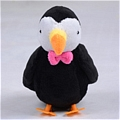 Islandia Bird Plush (Puffin) Desde Hetalia: Axis Powers