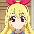 Ichigo Cosplay (School Uniform) from Aikatsu