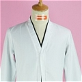 Ichigo Cosplay (White Bankai Cloak,Stock) from Bleach
