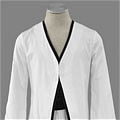 Ichigo Cosplay (White Bankai Costume 6-212) Da Bleach