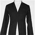 Ichigo Cosplay (Black Bankai Cloak,Stock) from Bleach