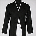 Ichigo Cosplay (Black Bankai Costume,Stock) from Bleach