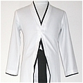 Ichigo Cosplay (White Bankai Costume,Stock) from Bleach