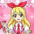 Ichigo Cosplay from Aikatsu