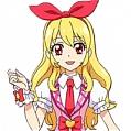 Ichigo Costume from Aikatsu!