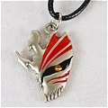Ichigo Mask (Necklace) Da Bleach