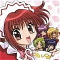 Ichigo Momomiya Cosplay Costume from Tokyo Mew Mew