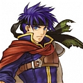 Ike Cosplay (2nd) from Fire Emblem Path of Radianc