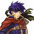 Ike Cosplay von Fire Emblem Path of Radiance