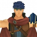 Ike Cosplay from Fire emblem Radiant Dawn
