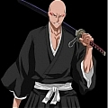 Ikkaku Costume from Bleach