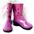 Illyasviel Shoes (A401) von Fate stay night