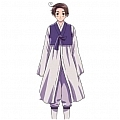Im Young Soo (Korea) Cosplay Costume from Axis Powers Hetalia