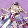 Imanotsurugi Cosplay from Touken Ranbu