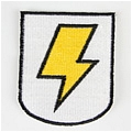 Inazuma Eleven Badge (01)
