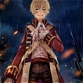 Arthur Costume (Independent War,United Kingdom) Da Hetalia Axis Powers