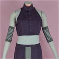 Ino Cosplay Costume from Naruto Shippuuden