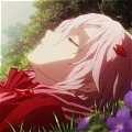 Inori Costume (2nd OP) from Guilty Crown