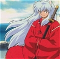 Inu-Yasha Cosplay Costume from Inuyasha
