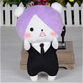 Inugami Plush from Gugure Kokkuri san