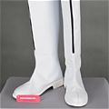 Irisviel Shoes (D088) Da Fate Zero