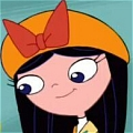 Isabella Costume from Phineas and Ferb